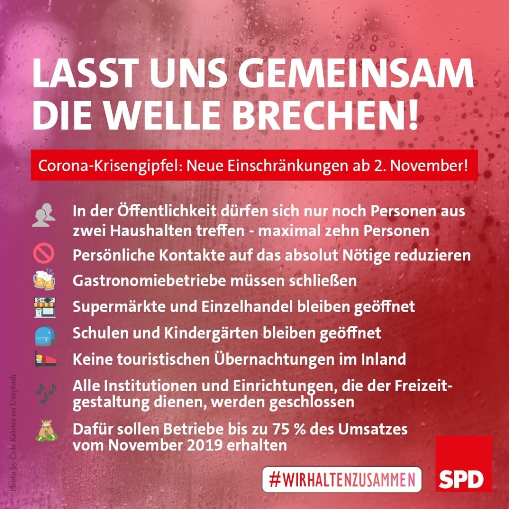 SPD Dialogtour