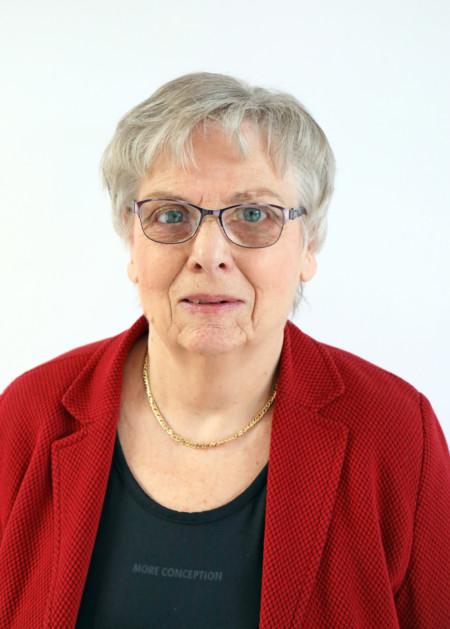 Kristine Kasten