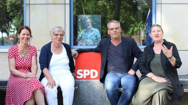 SPD Kreistagsfraktion VR