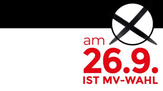 SPD MV Wahlstörer